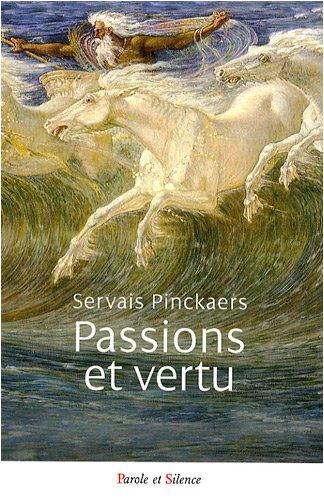 Passions et vertu