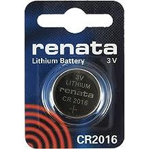 CR2016 Pila de Botón / Litio 3V / para Los Relojes, Linternas, Llaves del Coche, Calculadoras, Cámaras, etc / iCHOOSE