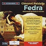 Fedra Dramma Per la Musica en Deux Actes