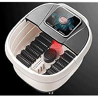 Kays Fußsprudelbad,Fußbad Fußmassagegeräte, Massagefußbad, elektrisches Fußbad, Massage Fußbadheizung preisvergleich bei billige-tabletten.eu
