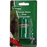 2x Snap Action weiblich Wasser Stop