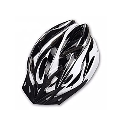 Bicycle Helmet With Adjustable Lightweight Mountain Bike Racing Breezier Helmet for Men and Women from Saienfeng