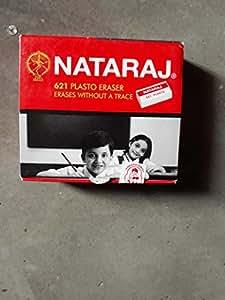 Natraj Plasto Eraser