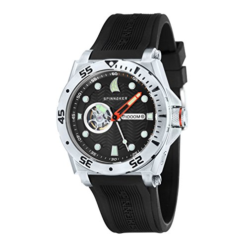 Montre Homme - Spinnaker SP-5023-01