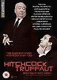 Hitchcock/Truffaut [DVD]