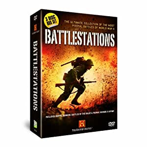 Battlestations [DVD]