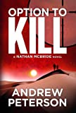 Option to Kill (The Nathan McBride Series Book 3) (kindle edition)