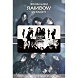 Rainbow - [INNOCENT] 3rd Mini Album NFC Package (NFC Card+Postcard+Photobook (52P))