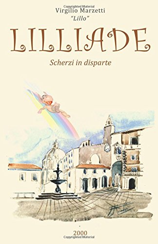 LILLIADE: Scherzi in disparte