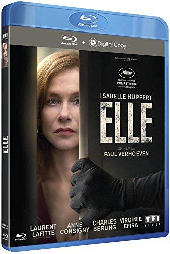 Elle [Blu-ray + Copie digitale]