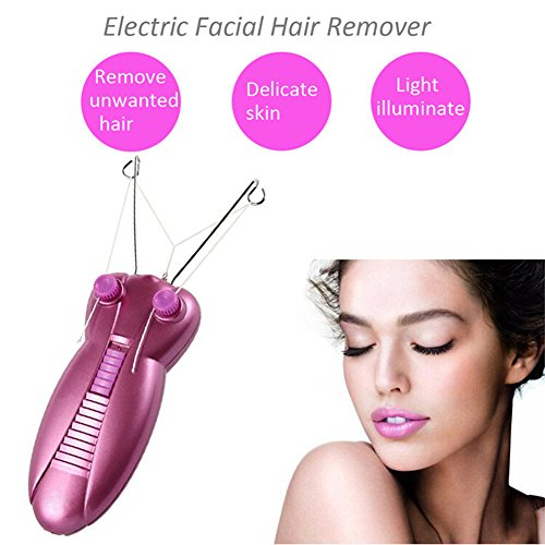 electric-body-facial-hair-remover-pull-surface-hair-device-defeatherer-cotton-threading-epilator