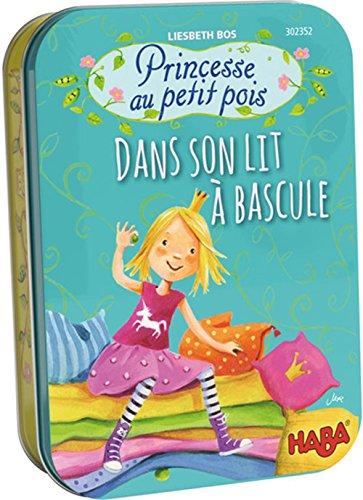 """<a href=""""/node/11850"""">Princesse au Petit Pois : dans Son Lit à Bascule</a>"""