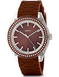 Esprit Men's Play Winter Analogue Quartz Watch