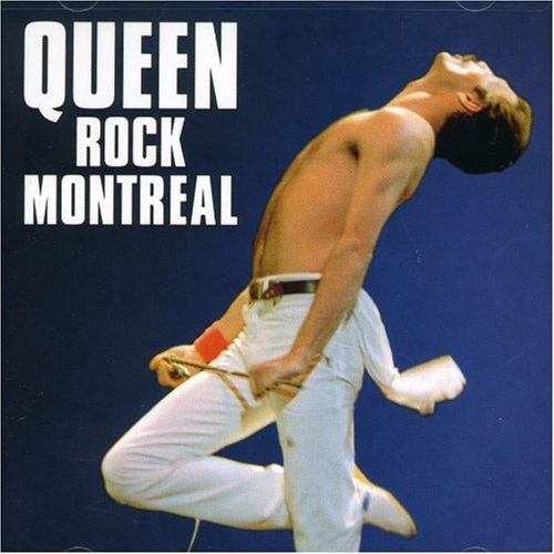 Queen Rock Montreal (2 CD)