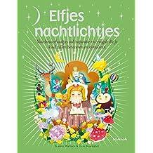 Elfjes nachtlichtjes (Dutch Edition)