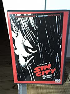 Sin City - Extreme XXL Edition