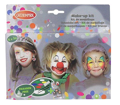aint Box Girls, 1er Pack (1 x 11 Stück) (Box-kostüm-ideen Zu Halloween)