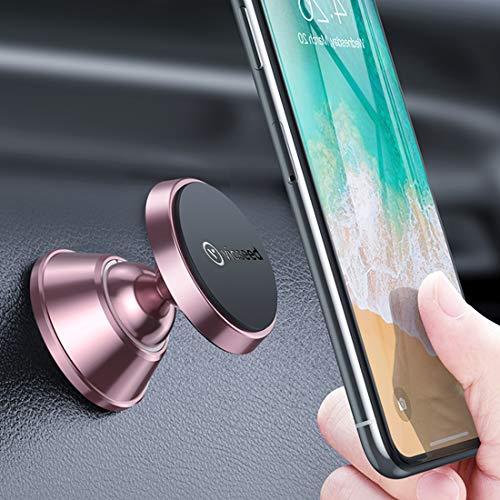 VICSEED - Soporte magnético para teléfono