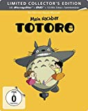 Mein Nachbar Totoro - Steelbook  (+ DVD) [Blu-ray] [Limited Collector's Edition]