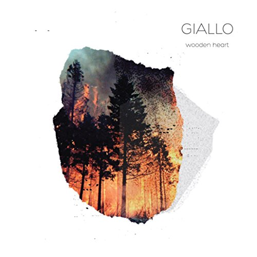 Giallo - Wooden Heart [2016]