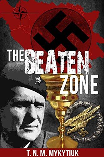 The Beaten Zone (English Edition) par Tom Mykytiuk