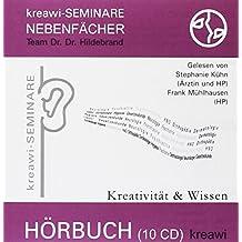 kreawi-Seminare Nebenfächer: Hörbuch ( 10 CD )