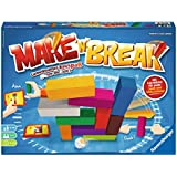 Ravensburger 26750 - Make 'n' Break Familienspiel