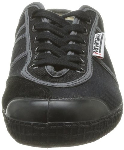 Kawasaki 23 New Basic E14, Baskets mode homme Noir - noir