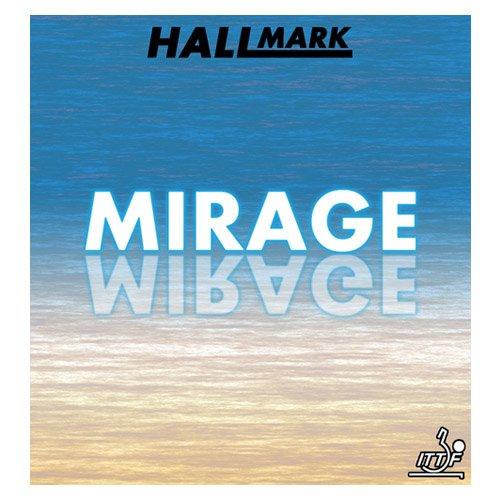 Hallmark caoutchouc Mirage