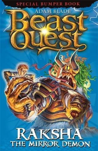 Raksha the Mirror Demon: Special 8 (Beast Quest)