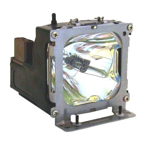 3M MP8775i LCD-Projektor Montage mit Hochwertigem Original Leuchtmittel