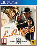 L.A. Noire - [AT-PEGI] - [PlayStation 4]