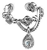 Best body jewelry Fake Diamonds - Body Jewellery Shack - Gift Boxed - 1 Review