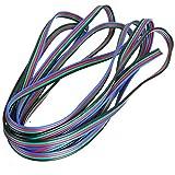 Wilkinson.vendite Premium estensione pin Core 5050/3528LED RGB cavo connettore 1–100m di lunghezza, 20cm Sample