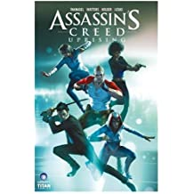 Assassin's Creed Volume 1: Uprising (Assassin's Creed: Uprising)