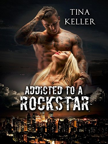 Addicted to a Rockstar, Band 1, 2, 3 + 2 Bonus Bände