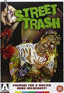 Street Trash [DVD] [1986] by Mike Lackey