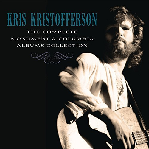 The Complete Monument & Columbia Album Collection -