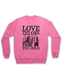 Inspired by Mumford & Sons Lover Of The Light Unofficial Adults Sweatshirt