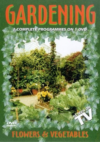 Gardening - Flowers and Vegetables [Import anglais]