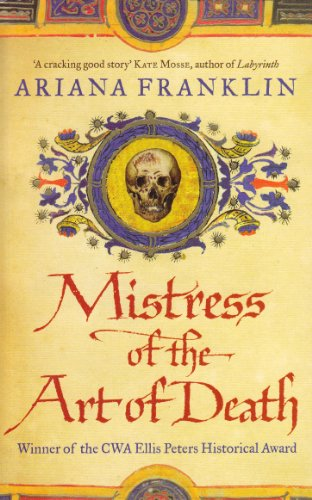 Book cover for Mistress of the Art of Death