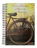 dicker Tagebuch Kalender 2018