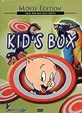 Kid's Box : Tarka der Otter - Spy High - Mäuse Chaos unter Deck der Titanic - Mac Cool und der Piratenschatz - Superman - Schweinchen Dick - 6 Filme auf 2 DVDs
