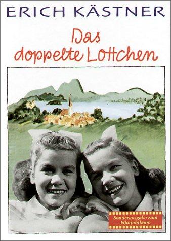Preisvergleich Produktbild Das doppelte Lottchen, Sonderausgabe zum Filmjubiläum