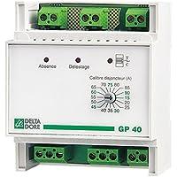 Delta Dore GP 40 6100023 - Racionalizador universal