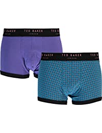 Ted Baker 2 Pack Trunk Boxers