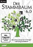 Der Stammbaum 6.0 - Ahnenforschung f�r Einsteiger und Fortgeschrittene Bild