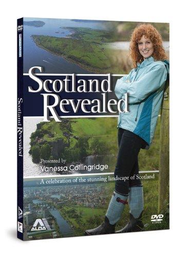Preisvergleich Produktbild Scotland Revealed