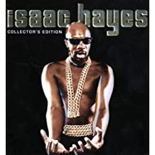Forever (The Best Of) 2Cd With Bonus Dvd Performance At Wattstax by Isaac Hayes (Collector'S Edition - Tin Can )