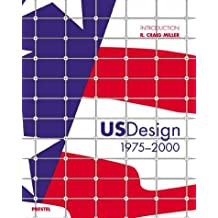 Us Design: 1975-2000